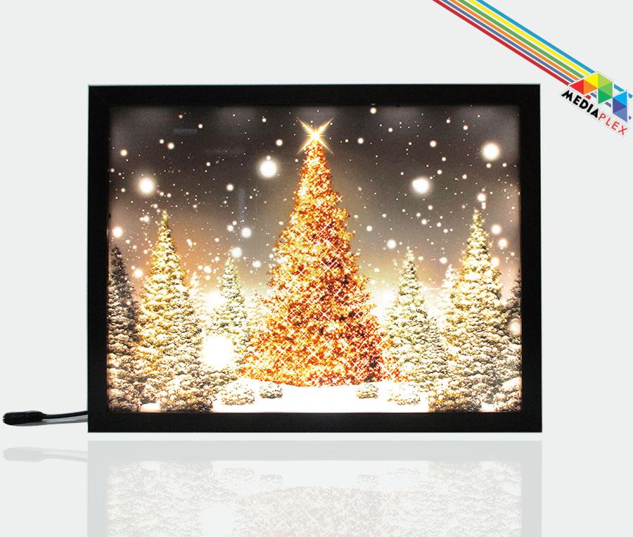 Arredamento natalizio for Arredamento natalizio casa
